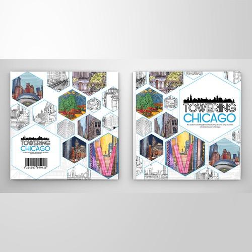Design finalista por Uzono™