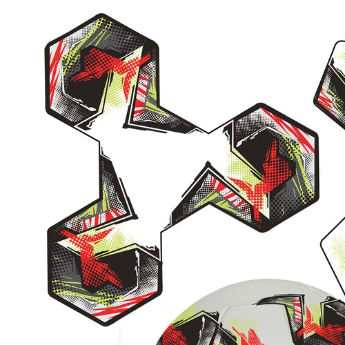 Runner-up design by Kroks