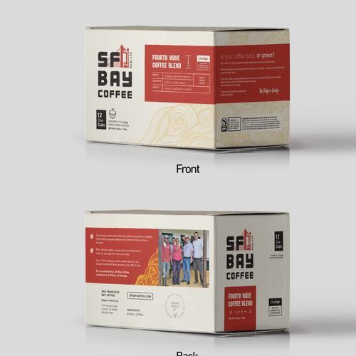 Runner-up design by isa9191