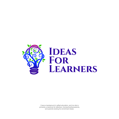 Ideas For Learners