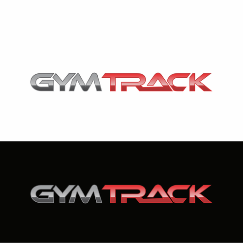 Logo Design Needed For Gymtrack Logo Design Contest