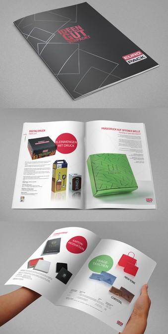 Diseño ganador de bastian-weiss-design