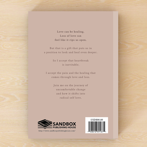 Poetry Book Cover Up ~ Create design for poetry book cover contest