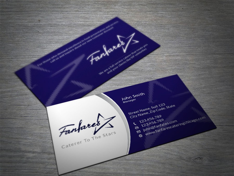 design my business card for my company we are just getting started in our upgrade more to come - Design My Business Card