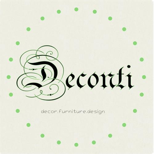 Runner-up design by Emily99Design