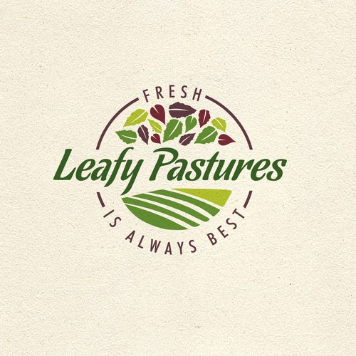 Bring our urban micro green farm to life with a awesome logo. Design by Mary Jane