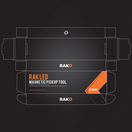 Diseño finalista de RB_studio