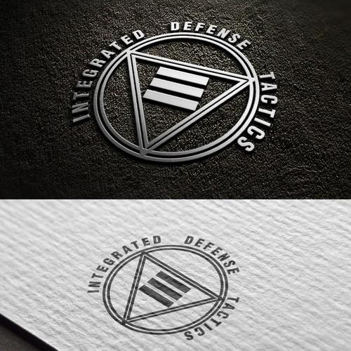Runner-up design by ilomorelos