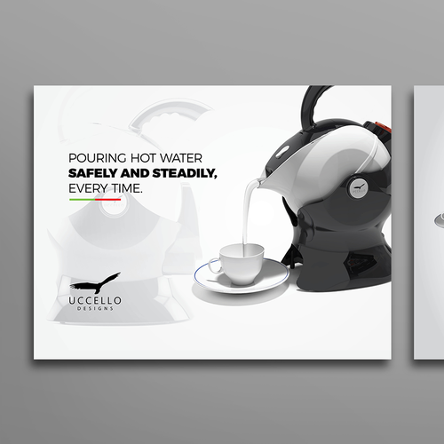 Runner-up design by velvetmade