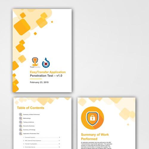 Runner-up design by Saravanan_KR