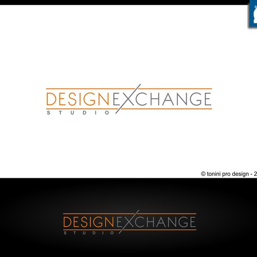 Runner-up design by Pixoblue Design