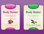 Product label design by MissyL