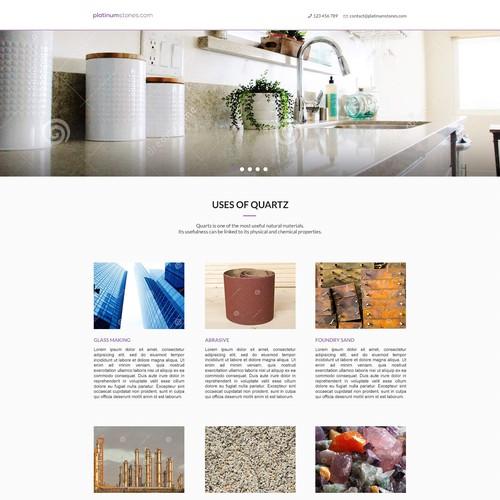 Design finalista por MirelaS