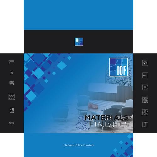 Diseño finalista de Martin/Alonso