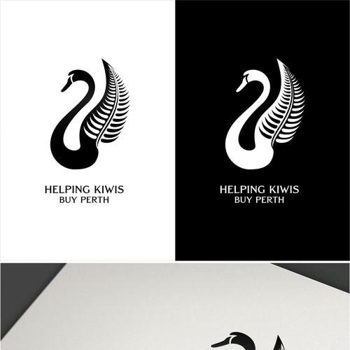 Runner-up design by Hitsik