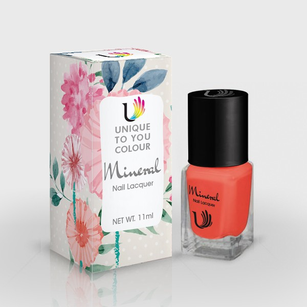 Design for nail polish box | Product packaging contest | 99designs