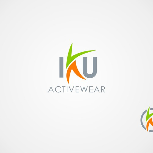 Runner-up design by Kaezza011
