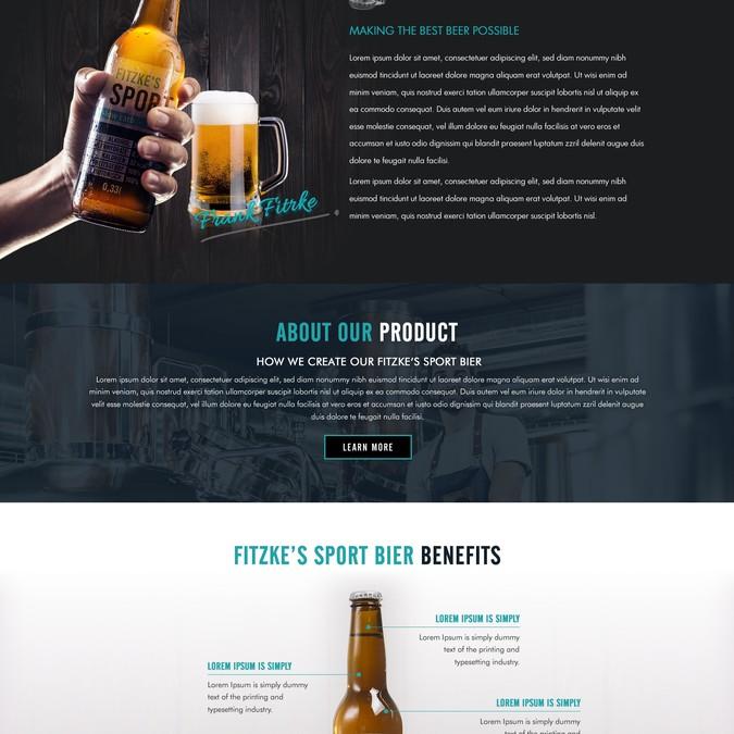 Winning design by Sbss