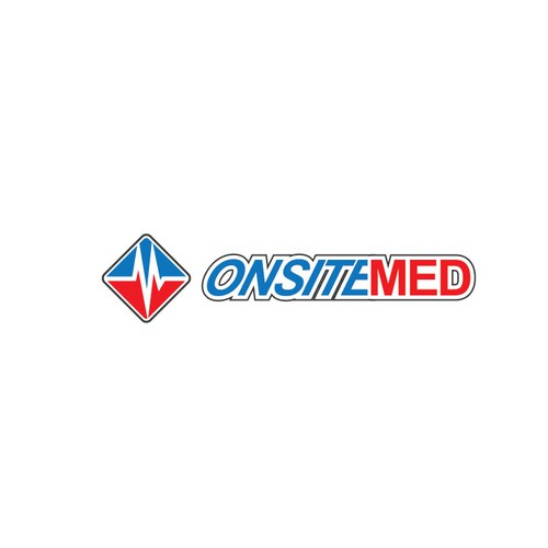 Medical consulting logo for onsite med logo design contest for Medical design consultancy