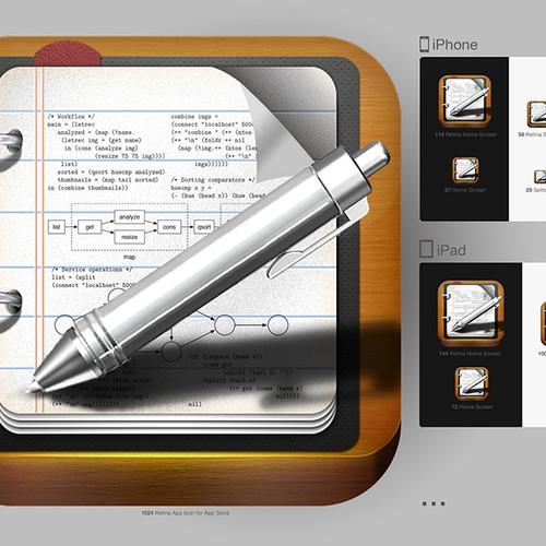 Diseño finalista de Serg1uH