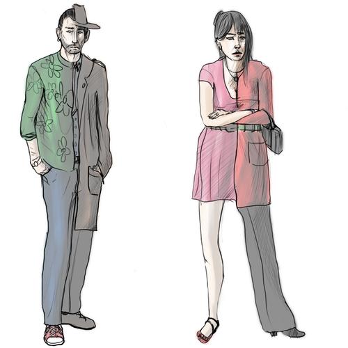 Diseño finalista de tutzuandrei