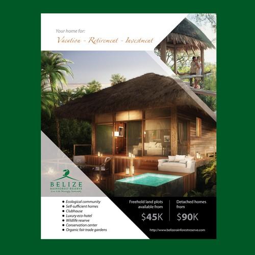 Diseño finalista de Rio Kemilau