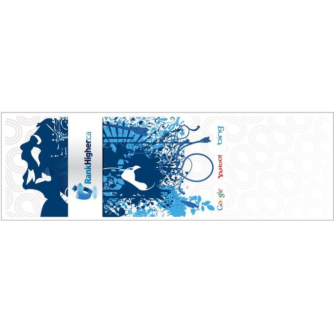 Design vencedor por lunatico
