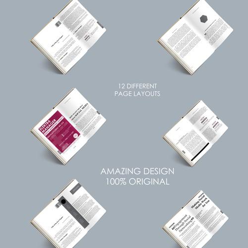 Runner-up design by AurelAC