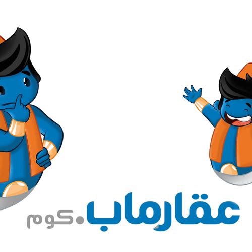 Runner-up design by bidou