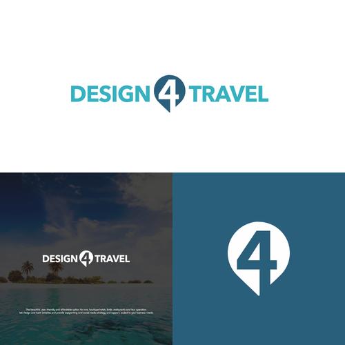 Runner-up design by AikStudio™