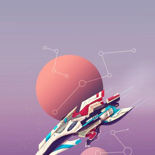 Diseño finalista de MekareMadness