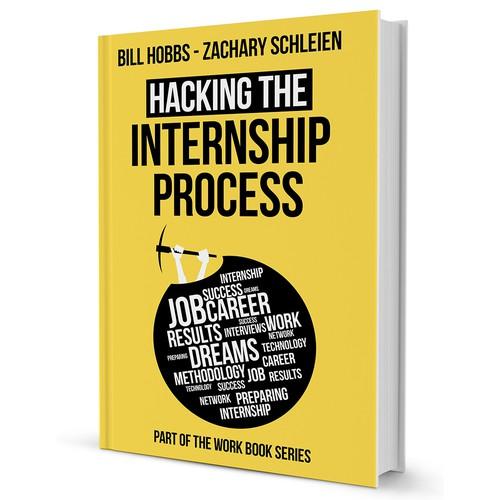 Book Cover Design Internship ~ Create a fun fresh and interesting book cover for