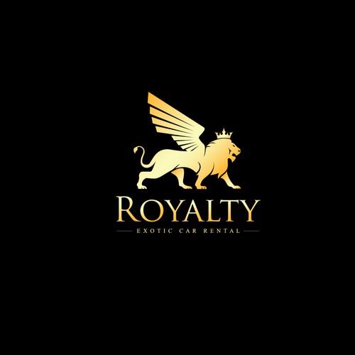 Exotic Car Rental Logo Logo Design Contest