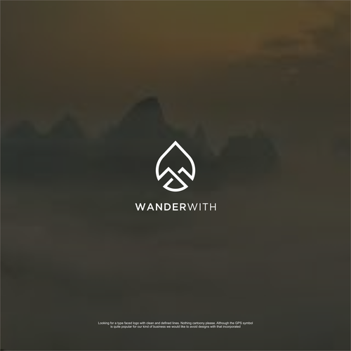Runner-up design by wangwunge