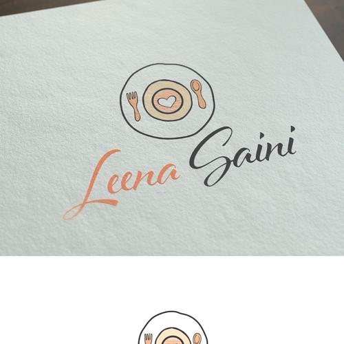 Runner-up design by Leana V