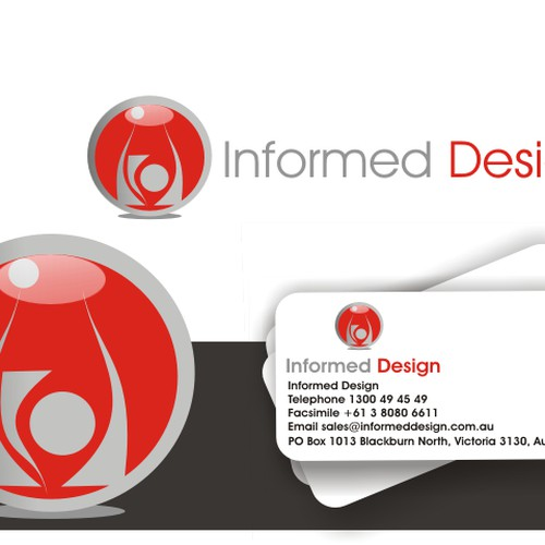 Runner-up design by IndependenT™