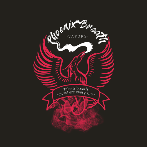 Runner-up design by Davenegum - Designer