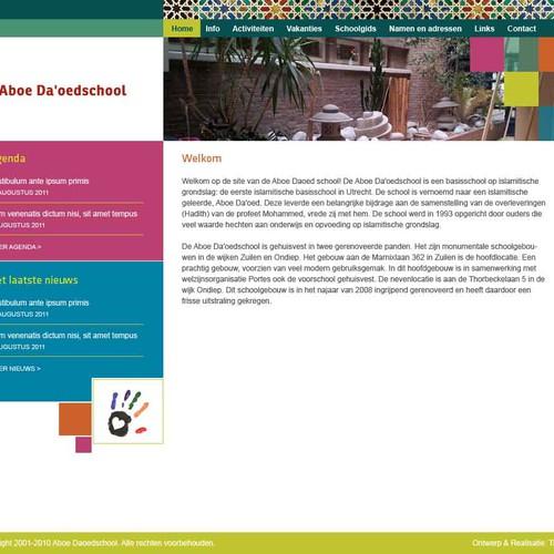 Design finalista por Rahmatelinks