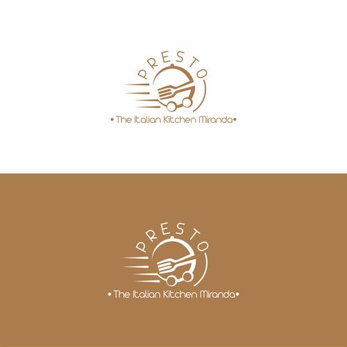 Runner-up design by Ganila