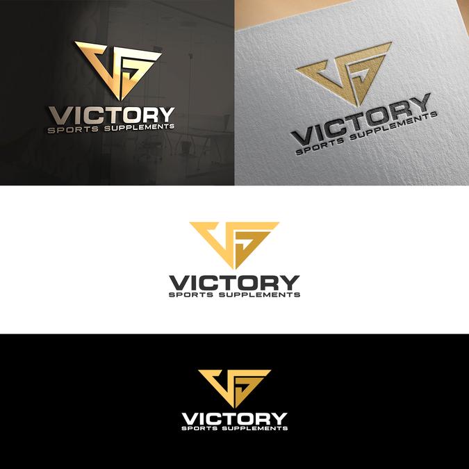 Design gagnant de VictoryVectors