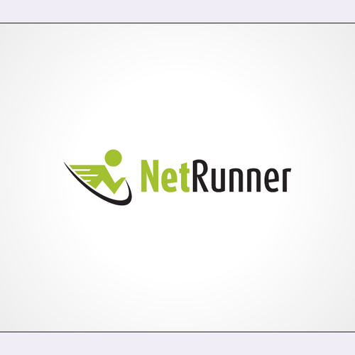 Runner-up design by flatsigns