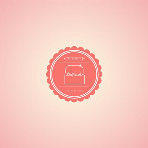 Runner-up design by pufili_art