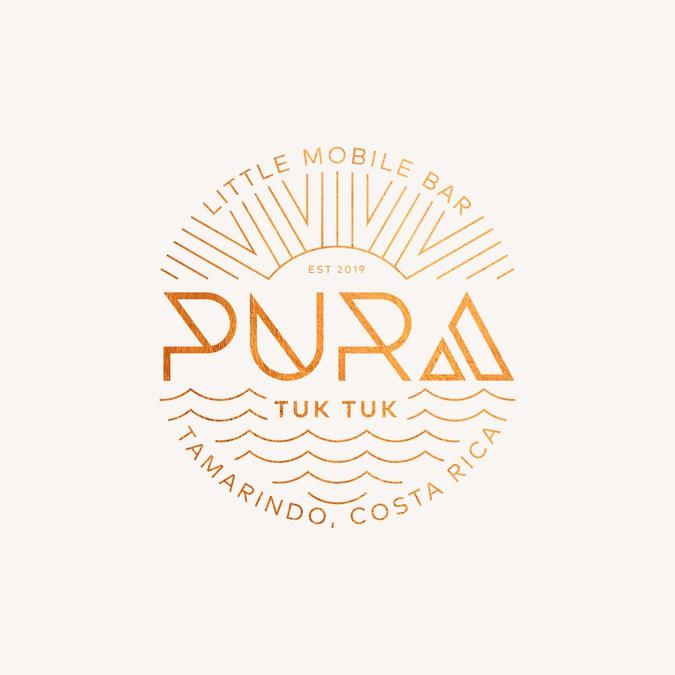 Gewinner-Design von Mark Duma