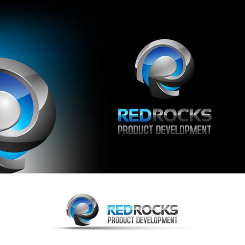 Runner-up design by disainbox™