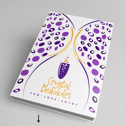 Runner-up design by Graphic ™