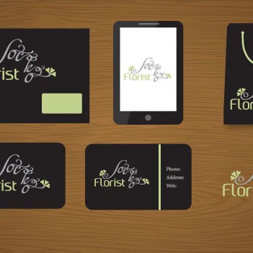 Ontwerp van finalist krisdesign