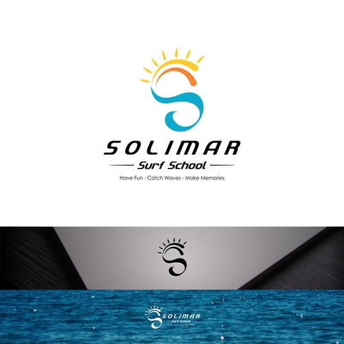 Runner-up design by MAhi2014
