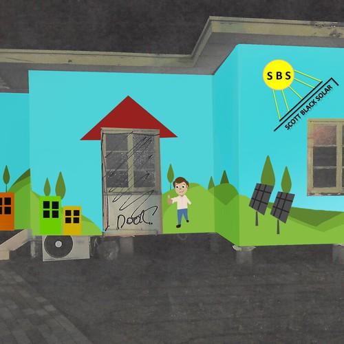 Design finalisti di Jishnu Kc