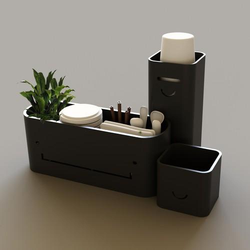 Diseño finalista de EFL