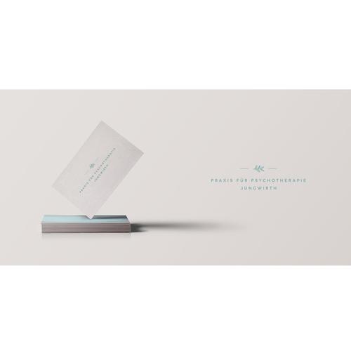 Runner-up design by IvonaDesign
